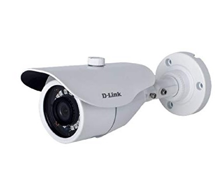 CAMÉRA EXTERNE D-LINK FULL HD 2MP