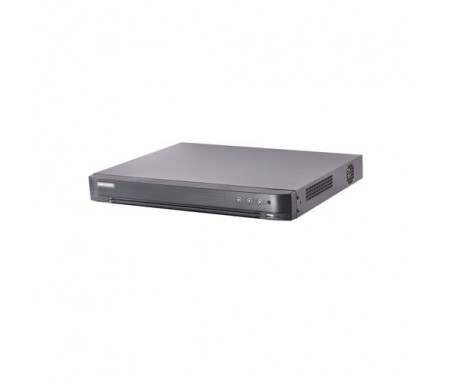 DVR HIKVISION Analogique Turbo HD UP TO 4MP 4 Entrées POC