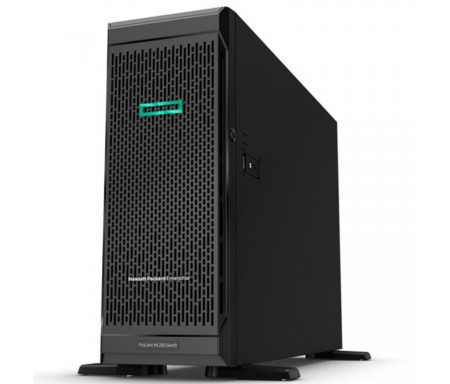 Serveur HP ProLiant ML350 Gen10 4U Intel® Xeon® 16Go 600Go