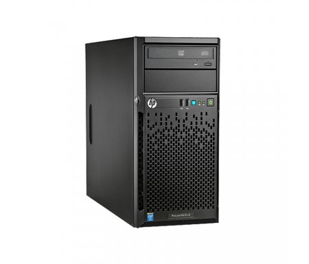 Serveur HP ProLiant ML10 v2 8Go 1To