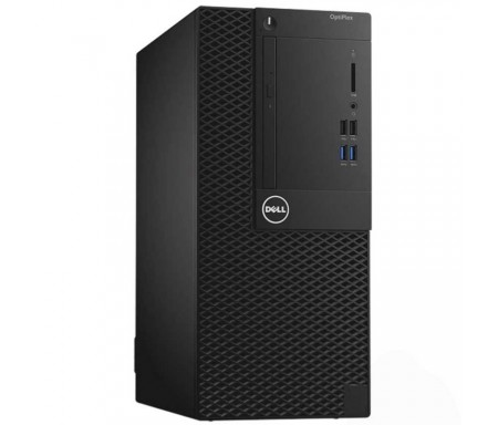 PC DE BUREAU DELL OPTIPLEX 3060 / I3 8È GÉN / 4 GO