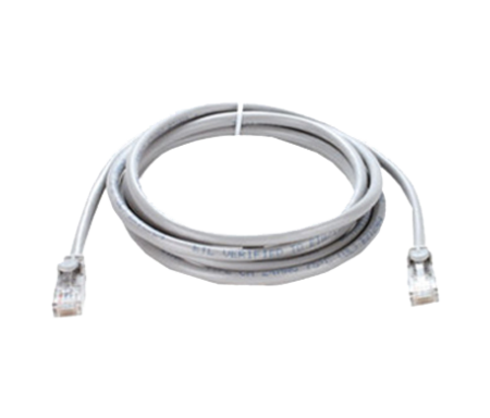 D-LINK Patch cable RJ45 Cat 6 UTP 0.5 M GRIS