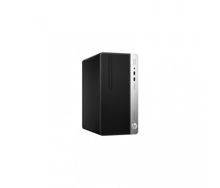 Pc de Bureau HP ProDesk 400 G5 MT i7 8è Gén 8Go 1To