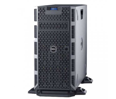 Serveur DELL PowerEdge T330 E3-1220V5 8Go 600Go