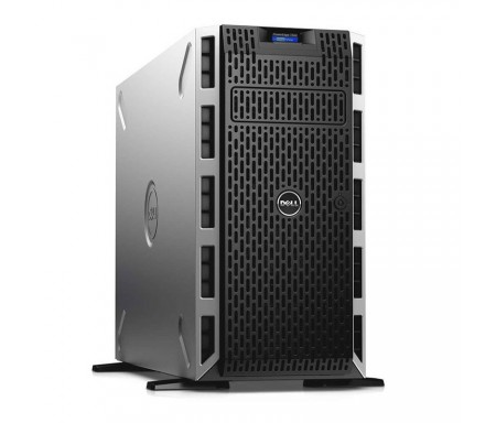Serveur DELL PowerEdge T430 E5-2620V3 16Go