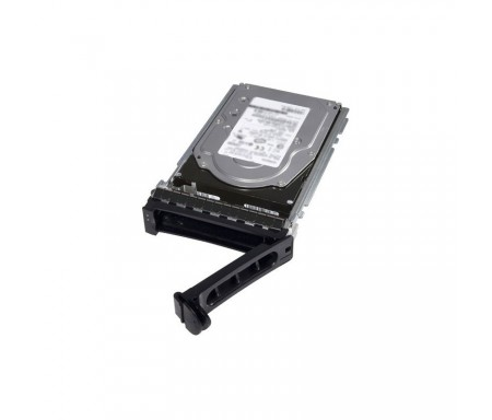 DISQUE DUR DELL 600GB 15K RPM SAS 12Gbps