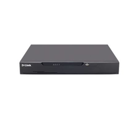 DVR HYBRIDE 16 CANAUX 2 BAIES 4MP